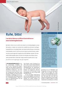 Zuliefermarkt Sonderheft 1/14 Antriebstechnik