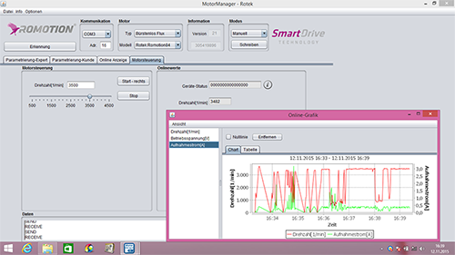 Screenshot_motor_manager_software